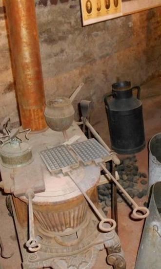 Musée de la Mine - Epinac