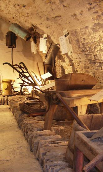 Musée des Vignerons